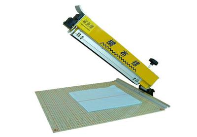 laser sample cutter swatch fabric garment machine