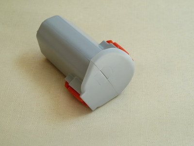 rechargeable battery for electric cutter