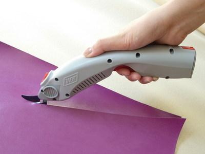 裁剪皮革电剪刀