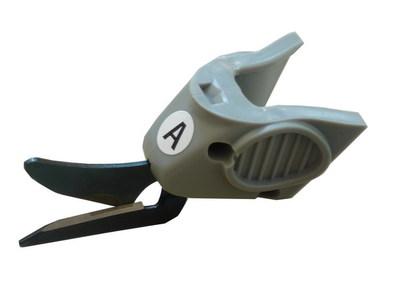 WBT 电动剪刀专用刀头 电剪刀刀头 电动裁剪机配